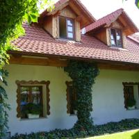 Holiday home in Netolice/Südböhmen 1487