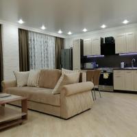 Apartment on Chkalova 65