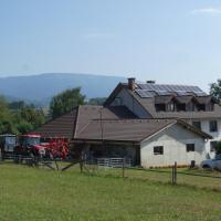 Ubytování Farma U sv. Jakuba