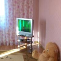 Apartment on Marii Maksakovoy