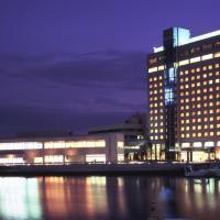 Tokushima Grandvrio Hotel