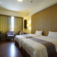 Hai Yue Hotel