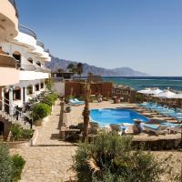 Coral Coast Hotel