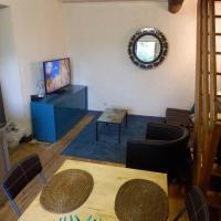 Maison à Argeles 35m²