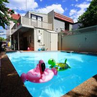 Bronte Victorian terrace close to Bondi beach!