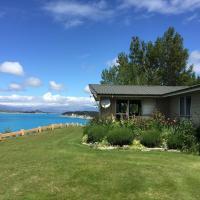 Pukaki Lakeside Getaway House