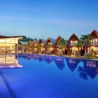Java Paradise Resort
