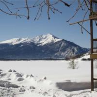Lake Dillon Condos 105