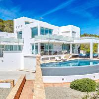 Luxury Villa Blanca with 5 Bedrooms