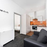 Super Central 1BR Apartment