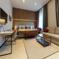 Dežman Luxury Apartments