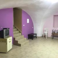 Qumsieh apartment