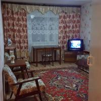 Квартира в самом центре г.Советский