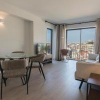 Modern Apartment with View near Castelo de São Jorge