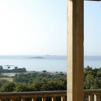Mini-Villa des Bergeries de Palombaggia
