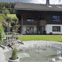 Haus Blattert - Neuglashütten
