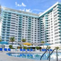 Seacoast Suites on Miami Beach