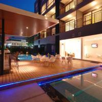 The Lantern Resorts Patong