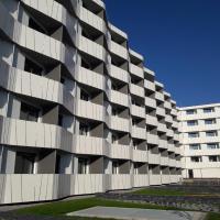 Top-Apartment a.d. Messe