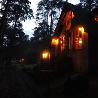 Cabaña Patzcuaro