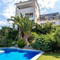 El Rebato Villa Sleeps 11 Pool WiFi