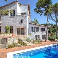 La Palma Villa Sleeps 14 Pool WiFi