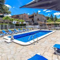 Rellinars Villa Sleeps 11 Pool WiFi