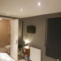 Large single suite