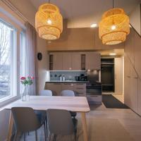 SSA Spot Premium Apartments Helsinki