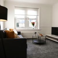 Diamond - Shawburn Street Apartment