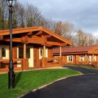 The Vindomora Lodge