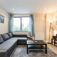NEW Amazing 2 Bedroom Flat in New Barnet