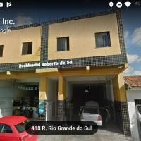 Residência Roberto de Sá