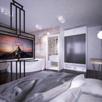 Level Luxury Suites