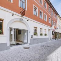 Boutique-Hotel Kronenstuben