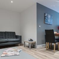 Modern 4 Bedroom Flat Moments From Liverpool Central