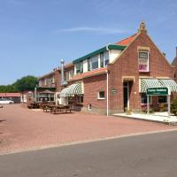 Hotel-Pension Ouddorp