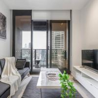 5 stars Prima Pearl Luxury 2 Bedroom