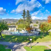 305 Northgate at Silverado in Napa - One Bedroom Condo