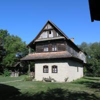 Ethno Village Stara Lonja