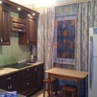 Apartment on Podzolkova 5a