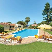 Benagil Villa Sleeps 10 Air Con WiFi