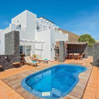 Conil Villa Sleeps 6 Air Con WiFi