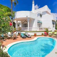 Villa Artola Villa Sleeps 8 Air Con WiFi Opens in new window · Marbella ...