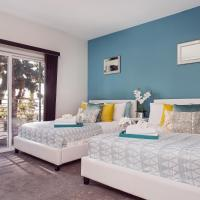 LA 2 BEDROOM 2 BATH Suite