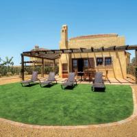 La Algarrobina Villa Sleeps 5 Air Con WiFi