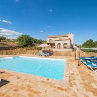 Alcantarilha Villa Sleeps 8 Air Con WiFi