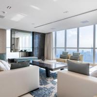 Keysplease Exclusive Luxury Penthouse, Dubai Marina