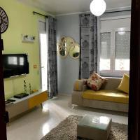 appartement Haroun