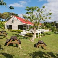 Russell Top 10 Holiday Villas